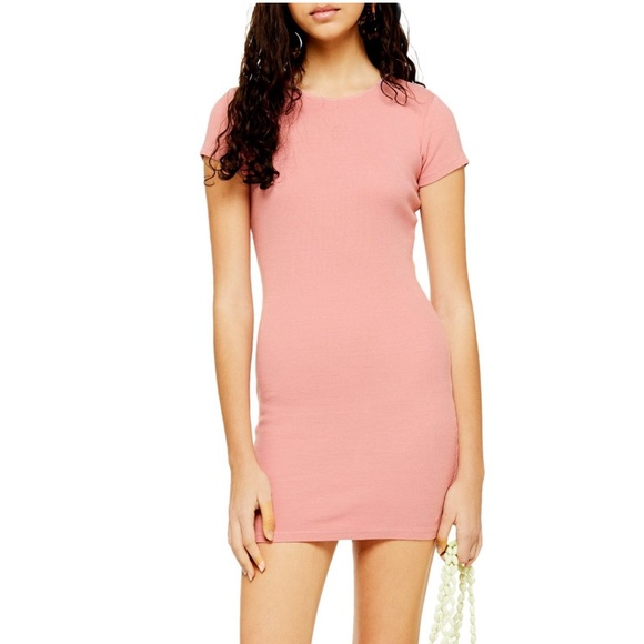 Topshop Dresses & Skirts - NWT Topshop Jersey Tunic